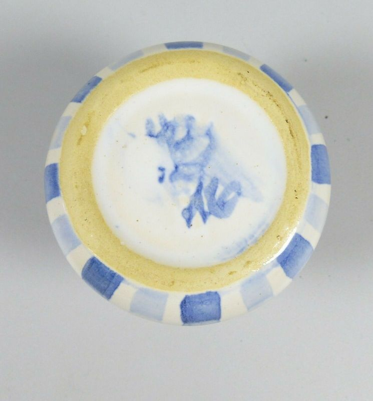 Hedwig Bollhagen kleine Vase HB 16         (da5566) 2