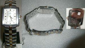 DUGENA-Armbanduhr neuwertig   (d5070)