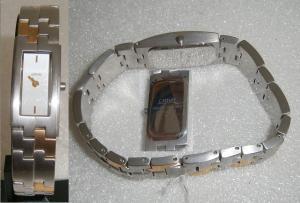 CATHAY-Armbanduhr neuwertig
