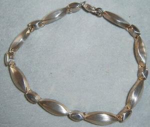Armband aus 925 Silber aus Geschäftsauflösung