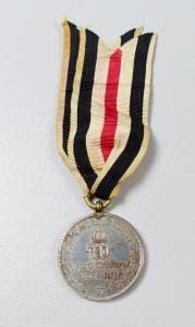 Original alter Orden 1870/71