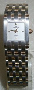 DUGENA-Armbanduhr neuwertig (d6148)