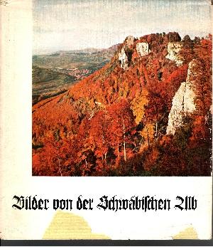 Bilder von der Schwäbischen Alb