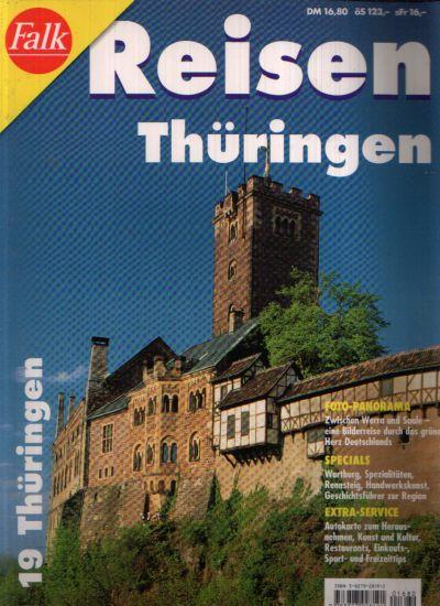 Falk Reisen Thüringen