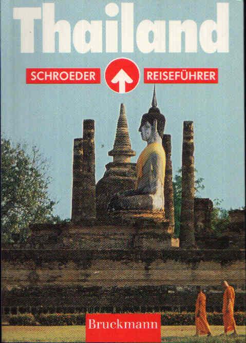Thailand Schroeder Reiseführer
