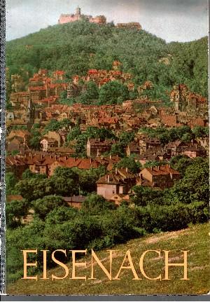 Eisenach und die Wartburg