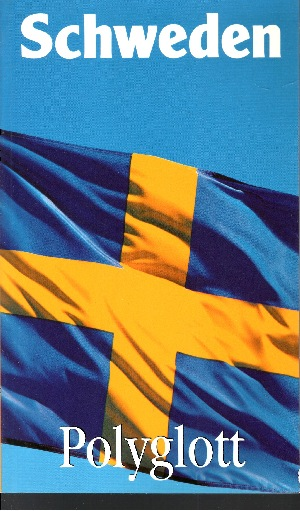 Schweden Polyglott-Reiseführer ; 707