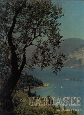 Der Gardasee Ein Bildband