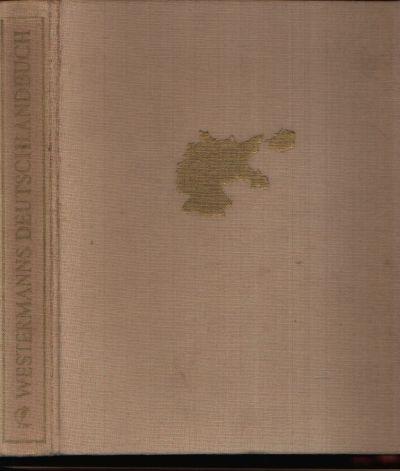 Westermanns Deutschland Buch