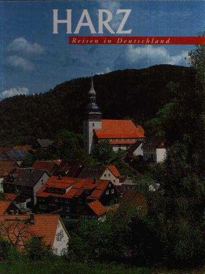Reisen in Deutschland: Harz