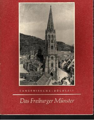 Das Freiburger Münster 48 Bilder