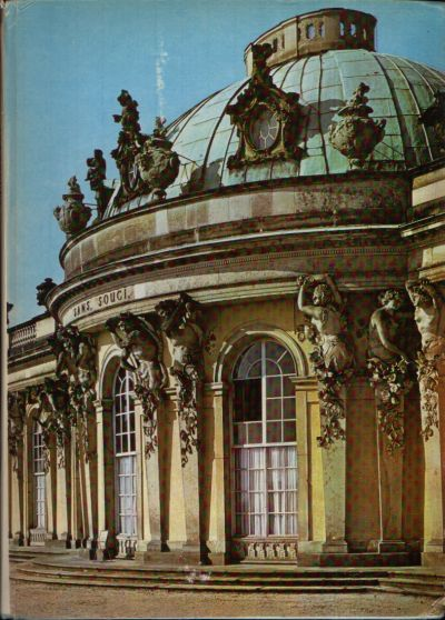 Sanssouci Schlösser, Gärten, Kunstwerke