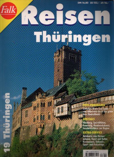 Reisen - Thüringen