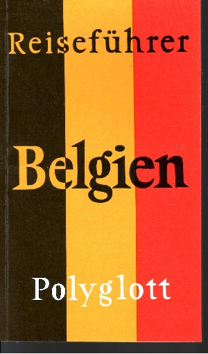 Belgien Polyglott-Reiseführer