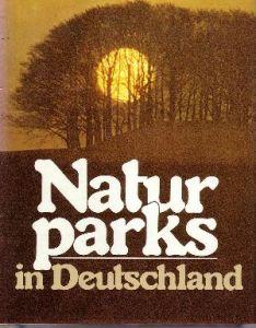 Naturparks in Deutschland