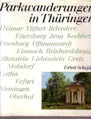 Parkwanderungen in Thüringen