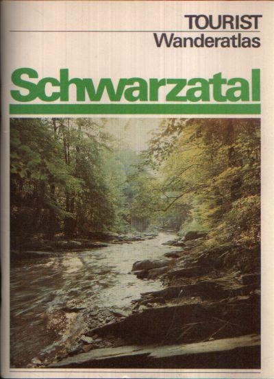 Schwarzatal Wanderatlas
