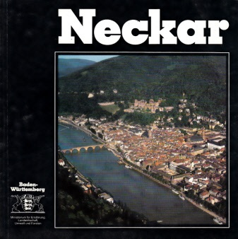 Neckar - Baden Württemberg