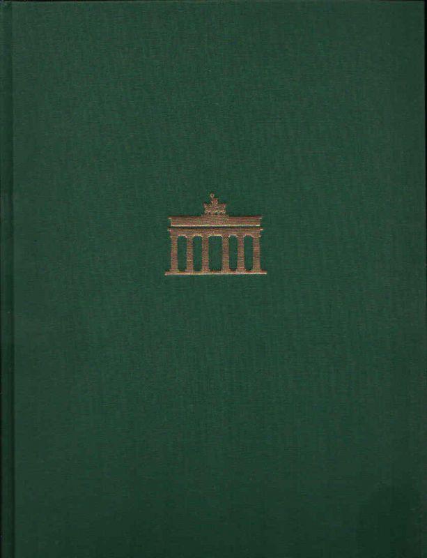 Deutschland Ein Hausbuch