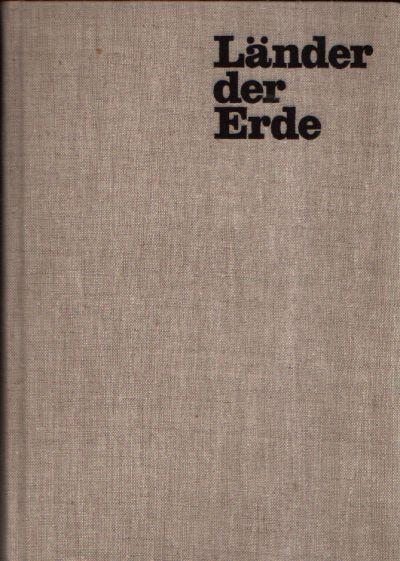 Länder der Erde - Politisch-ökonomisches Handbuch mit Einzelbeschreibungen der Länder