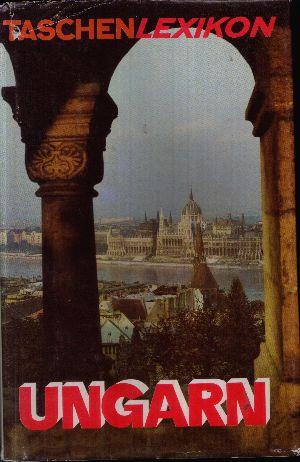 Taschenlexikon Ungarn