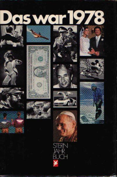 Das war 1978 Stern Jahrbuch