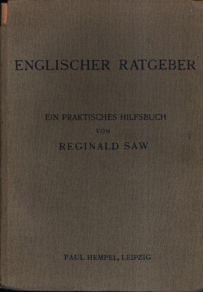 Englischer Ratgeber Ein praktisches Hilfsbuch