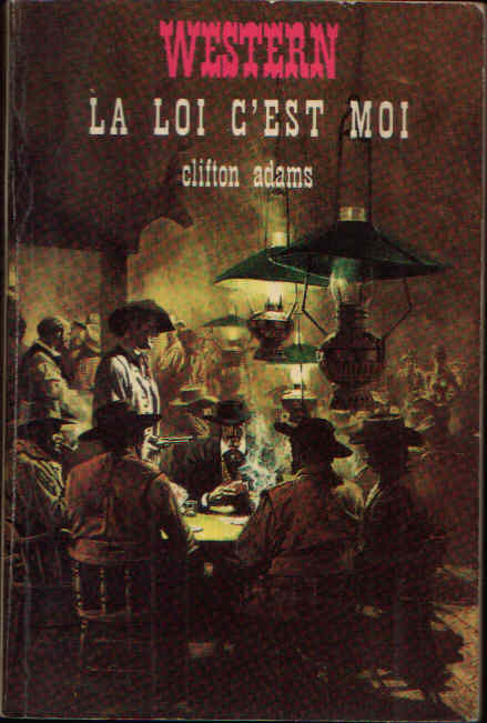 La Loi C´Est Moi The Hottest Fourth of July in the History of Hangtree Country