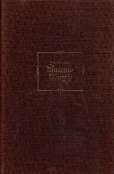 Antonio Adverso Roman