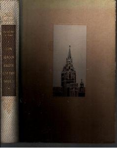 Ein Mann reist um die Welt Leben und Wirken eines moldauischen Gelehrten des 17. Jahrhunderts