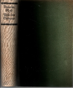 Pelle der Eroberer Roman in 2 Bänden - Band 1