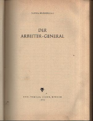 Der Arbeiter- General