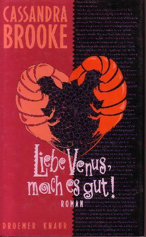 Liebe Venus, mach es gut!