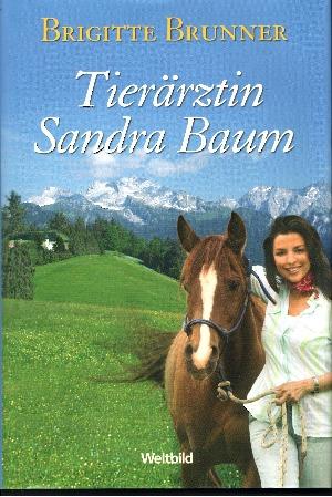 Tierärztin Sandra Baum