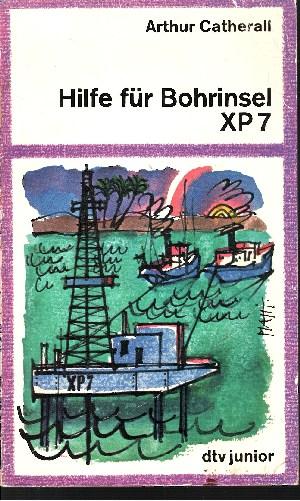 Hilfe für Bohrinsel XP 7