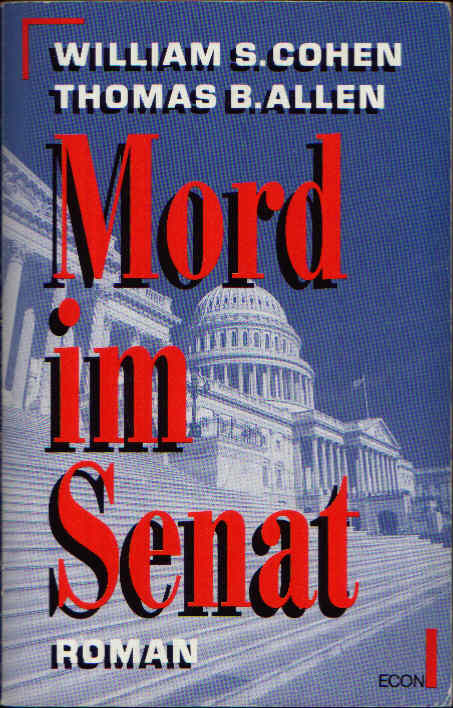 Mord im Senat