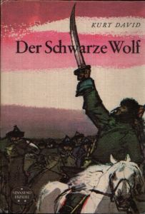 Der schwarze Wolf