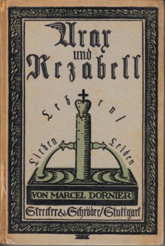 Urar und Rezabell - Leben, Lieben und Leiden