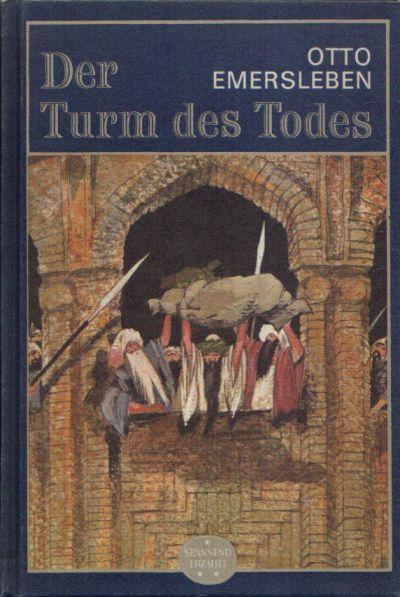 Der Turm des Todes Illustrationen von Harri Förster