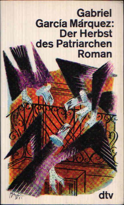 Der Herbst des Patriarchen