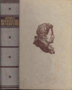 Rheinische Ouvertüre - Ein Georg Forster Roman