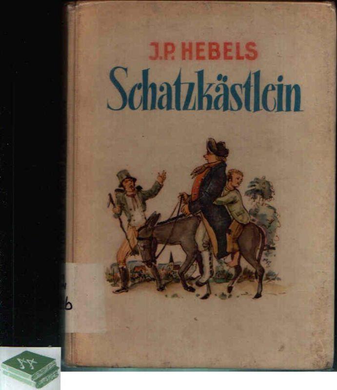 Schatzkästlein