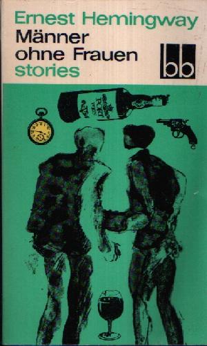 Männer ohne Frauen stories