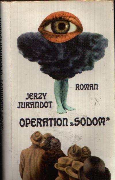 Operation ` Sodom ` oder Der neunte Gerechte