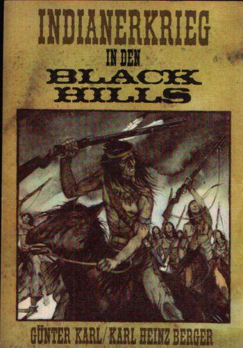 Indianerkrieg in den Black Hills