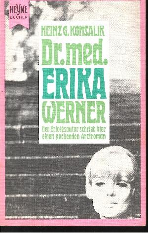 Dr. med. Erika Werner Roman