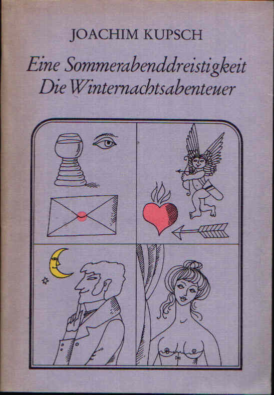 Eine Sommerabenddreistigkeit - Die Winternachtsabenteuer Historische Erzählungen