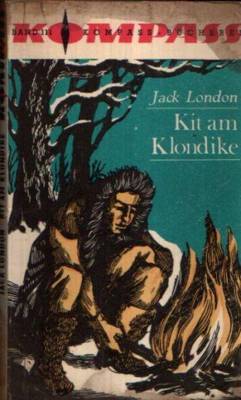 Kit am Klondike Illustrationen von Horst Bartsch