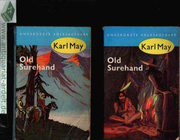 Old Surehand erster und zweiter Band