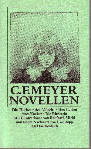 Novellen Insel-Taschenbuch ; 470
